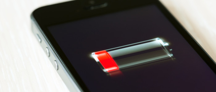make your phone battery last longer.