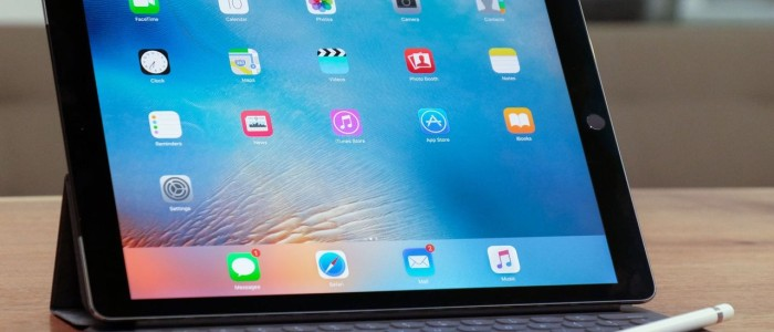 The iPad Pro comes with amazing productivity capabilities