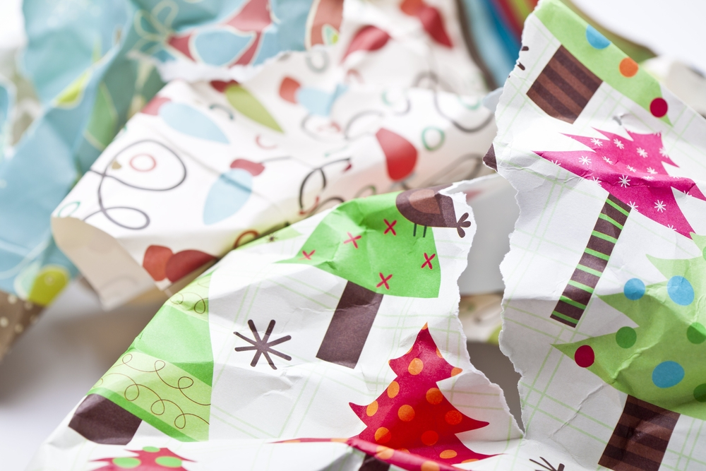 Holiday Waste and How to Reduce It